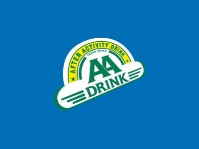 Sportdrank AA drink